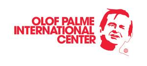 Unga Örnars globalprojekt är i samarbete med Olof Palmes Internationella Center.