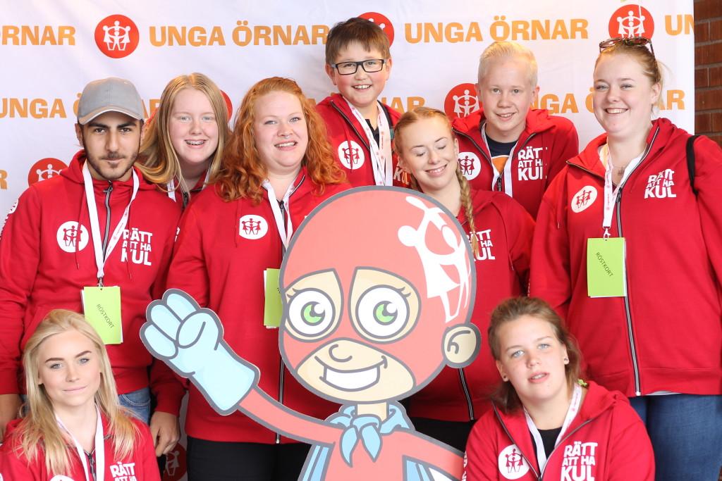 Gävleborgs delegation