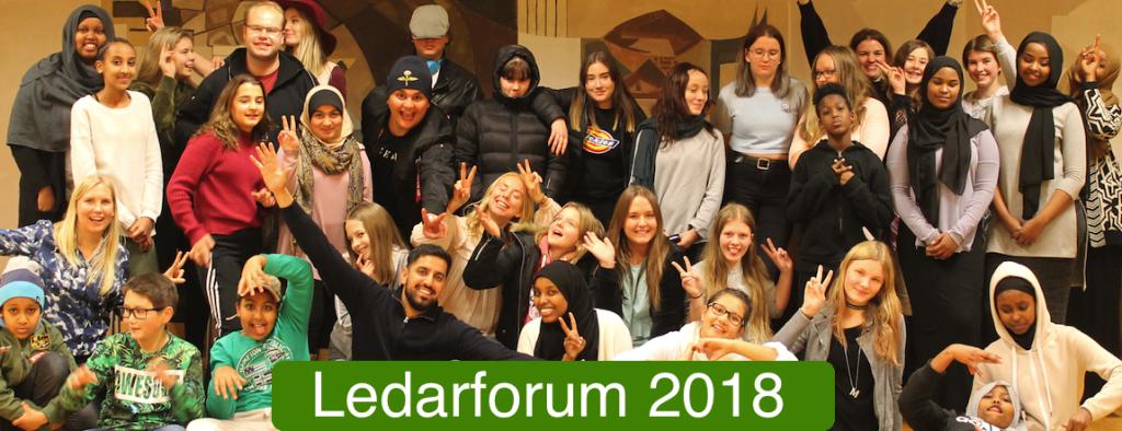 Banner Ledarforum 2018